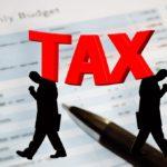 Que se passe-t-il si j'ai donné un mauvais numéro de compte sur mon remboursement d'impôt ?