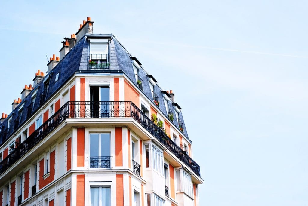 Privilégier un appartement