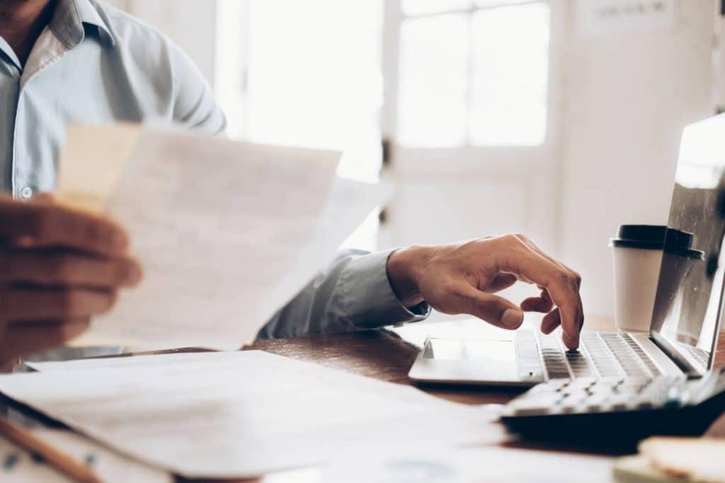 Comment Calculer La Tva Technofinance