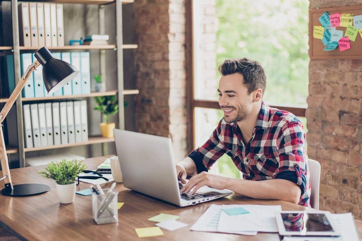 complément de revenus par le blogging