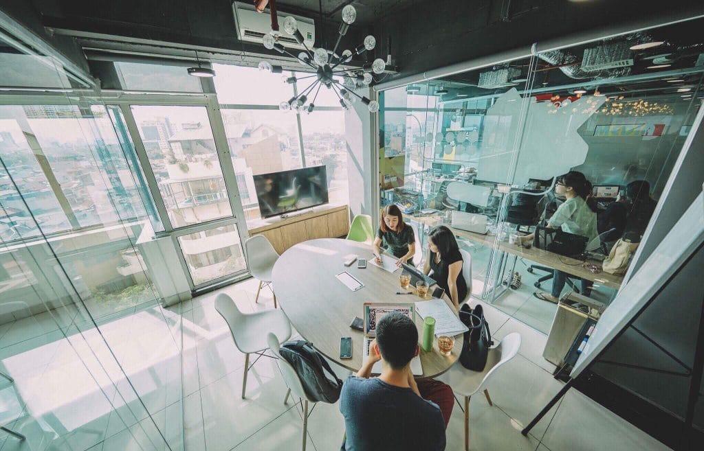 Quels sont les avantages de travailler dans un coworking ?