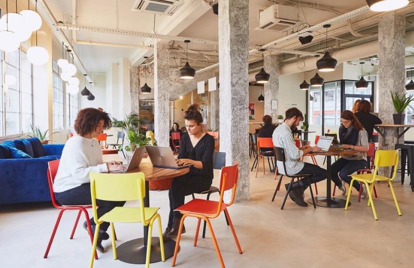Coworking : un marché en pleine maturité voué à poursuivre sa croissance