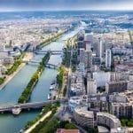 Paris : après avoir baissé à cause du confinement, les prix immobiliers remontent