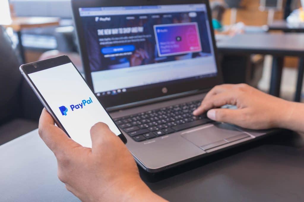 La sécurité des paiements en premier lieu