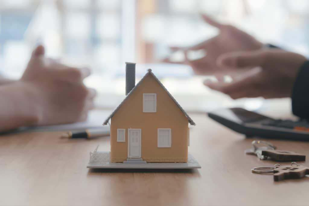 Pourquoi devriez-vous faire appel à un expert immobilier ?