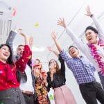 Comment organiser une soirée d'entreprise ?