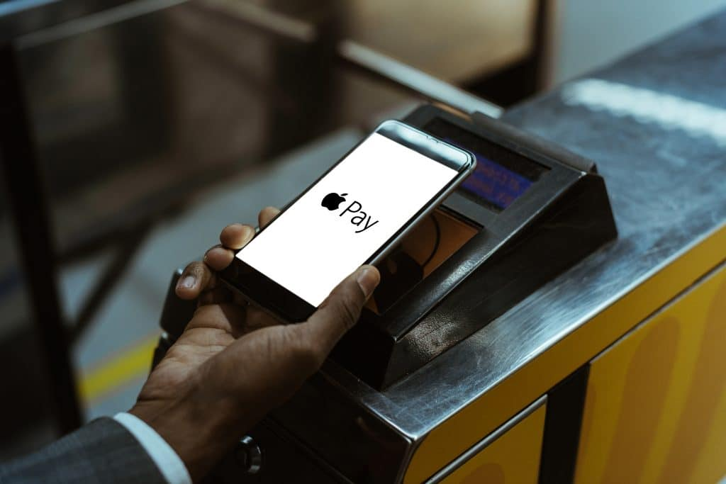 Comment fonctionne Apple Pay ?