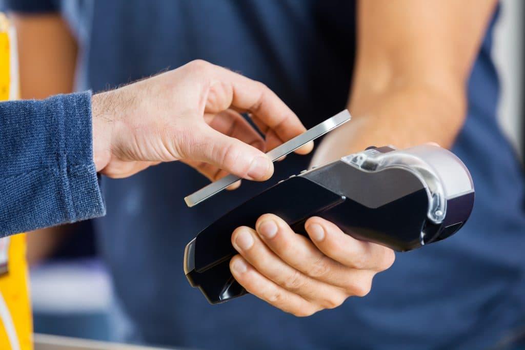Payer ses achats avec son smartphone ou sa montre connectée