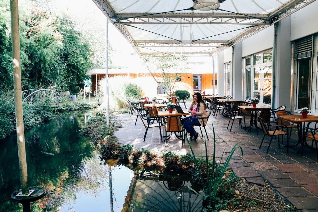 Qu'est-ce que les espaces verts peuvent apporter aux employés ?