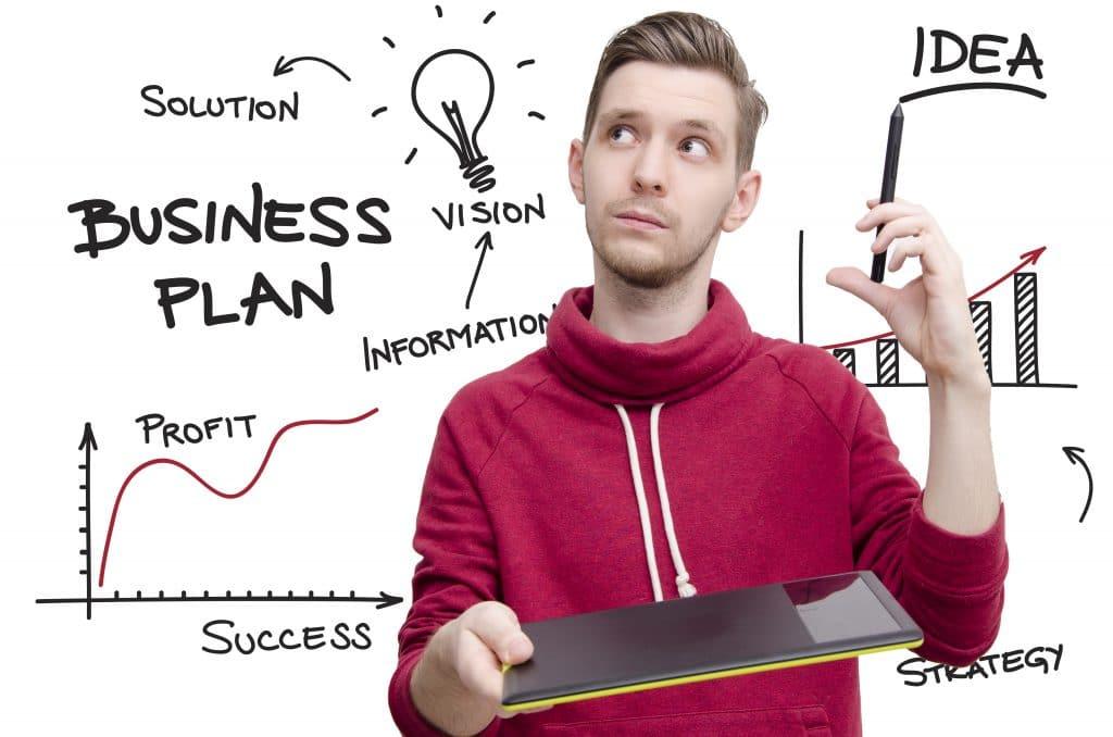 Réaliser un business plan solide