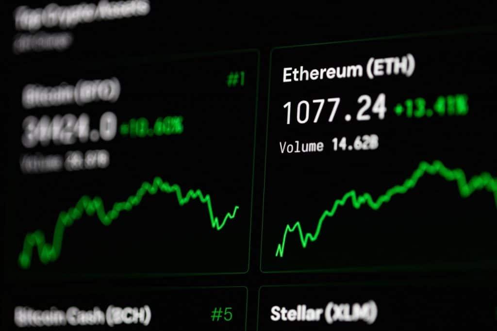 Sur quelle cryptomonnaie investir en 2021 ?