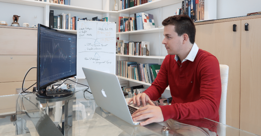 Notre avis sur le robot de trading de Sébastien Mauclair