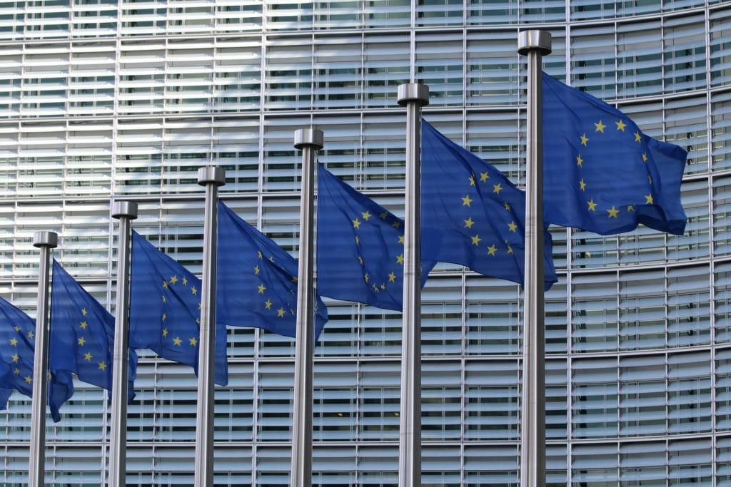 Réglementation européenne à respecter