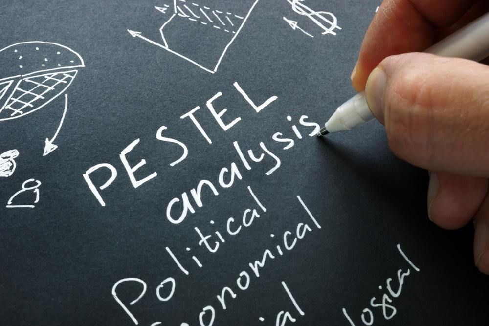 Pourquoi une analyse PESTEL ?
