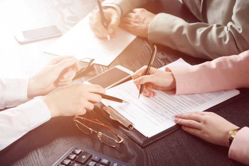 Les frais de notaire réduits: comment les calculer?