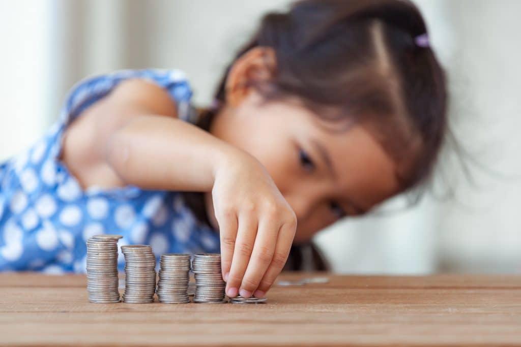Pourquoi épargner pour ses enfants ?