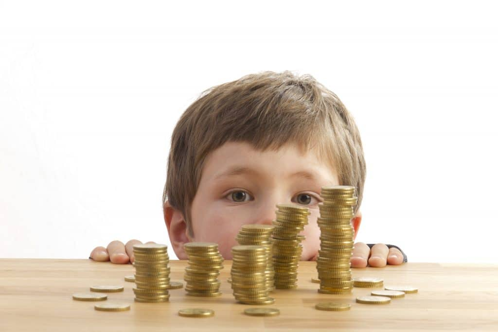 Comment économiser pour ses enfants ?
