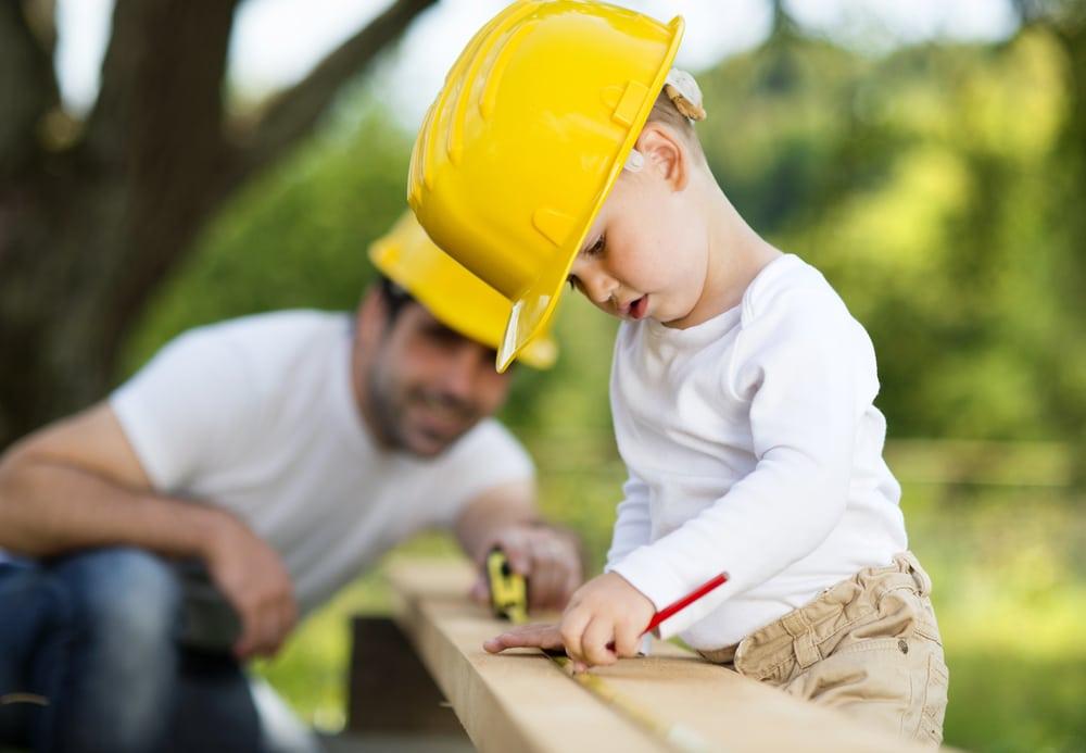 Les procédures liées à la construction de la maison